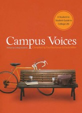 Campus Voices: A Student-to-Student Guide to College Life