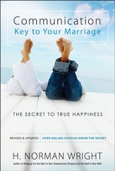 Communication: Key to Your Marriage - Slightly Imperfect