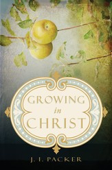 Growing in Christ - eBook