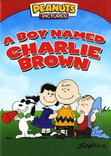 Peanuts: A Boy Named Charlie Brown, DVD