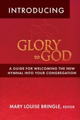 Introducing Glory to God - eBook