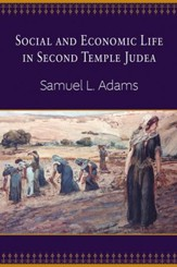 Social and Economic Life in Second Temple Judea - eBook