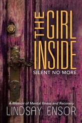 The Girl Inside: Silent No More - eBook