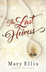 Last Heiress, The - eBook