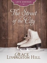 The Street of the City - eBook