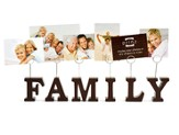 FAMILY Photo Clip Set