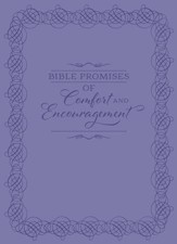 Bible Promises of Comfort and Encouragement - eBook