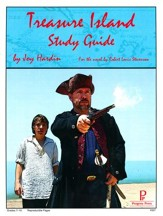Treasure Island Study Guide Booklet