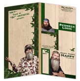 Duck Commander Sticky Note Folio