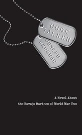 Code Talker: A Novel About the Navajo Marines of World War Two - eBook