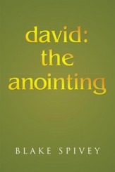 david: the anointing - eBook
