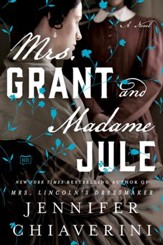 Mrs. Grant and Madame Jule - eBook