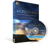 Acts of God Small-Group DVD Kit  - Slightly Imperfect