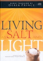 Living As Salt And Light, 7 CDs