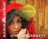 Desired Unabridged Audiobook on CD