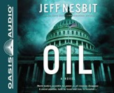 Oil Unabridged Audiobook on CD