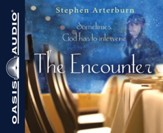 Encounter Unabridged Audiobook on CD