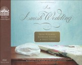 Amish Wedding Unabridged Audiobook on CD