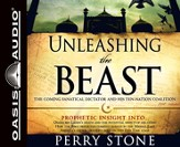 Unleashing the Beast Unabridged Audiobook on CD