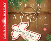 Paper Angels Unabridged Audiobook on CD