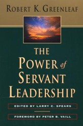 Power of Servant Leadership: Servant Leadership and Maturity