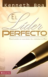 El Líder Perfecto (The Perfect Leader)