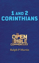 1 and 2 Corinthians - eBook