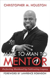 Male to Man to Mentor - eBook