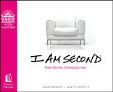 I Am Second: Real Stories, Changing Lives Unabridged Audiobook on CD