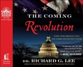 The Coming Revolution: Signs from America's Past That Signal Our Nation's Future Unabridged Audiobook on CD