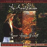 The Secret Garden - Focus on the Family Radio Theatre audiodrama on CD
