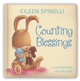 Counting Blessings Boardbook