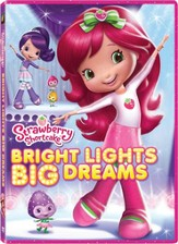 Bright Lights Big Dreams, DVD