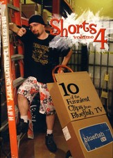 Shorts, Volume 4 DVD