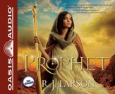 Prophet Unabridged Audiobook on CD