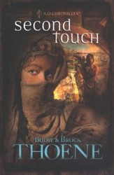 Second Touch, A. D. Chronicles Series #2