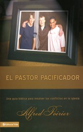 El Pastor Pacificador  (The Peace Making Pastor)