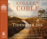 Tidewater Inn Unabridged Audiobook on CD