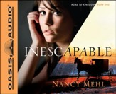 Inescapable Unabridged Audiobook on CD