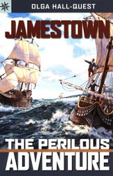 Jamestown: The Perilous Adventure