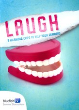Laugh DVD