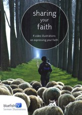 Sharing Your Faith DVD