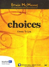 Choices: Choose to Live DVD