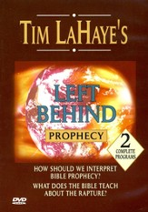 Left Behind Prophecy, Volume 2