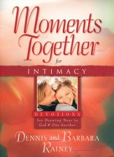 Moments Together for Intimacy - Slightly Imperfect