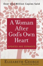 Woman After God's Own Heart, A - eBook