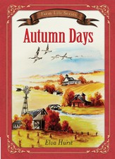 Autumn Days - eBook