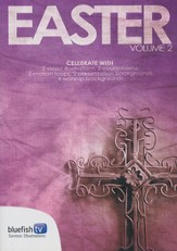 Easter, Volume 2 DVD
