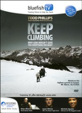 Keep Climbing DVD Curriculum Kit