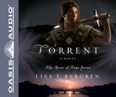 Torrent: A Novel Unabridged Audiobook on CD